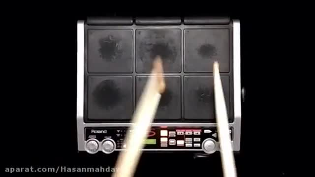 ریتم پرکاشن Spds سمپل  Beat Box