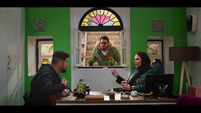 سریال ساخت ایران فصل 2 قسمت 2