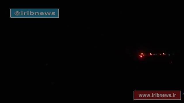 گزارش کامل پاسخ کوبنده سپاه به حادثه تروریستی تهران حمله موشکی به مواضع داعش در سوریه