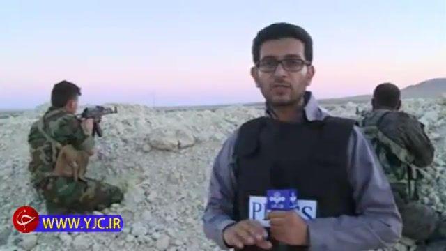 صحبتهای همرزمان و خانواده شهید محسن حججی از شهادت مظلومانه این مدافع حرم