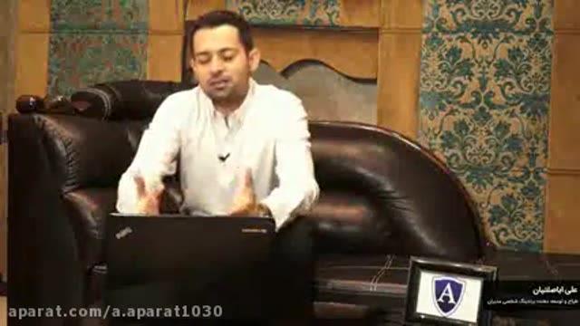 راه ساپکو: الگوی مدیریت ایرانی در فرایند رشد و تکامل صنعت قطعه سازی ایران آشنایی