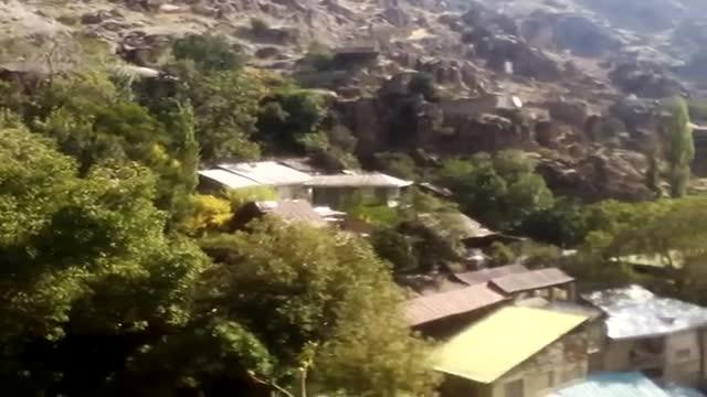 مشکلات محیط زیستی کوه دربند تهران