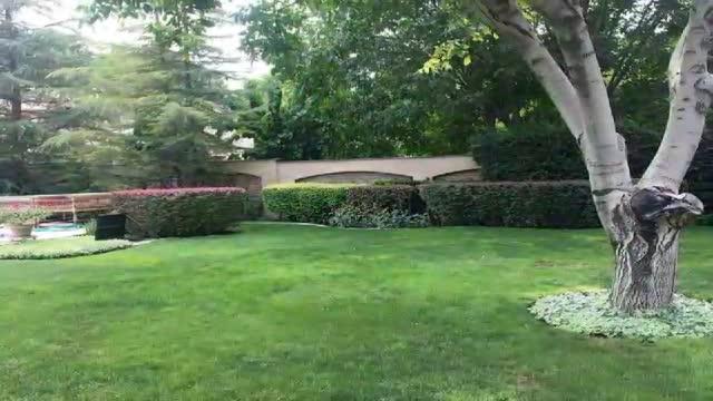 باغ ویلای لوکس در شهریار