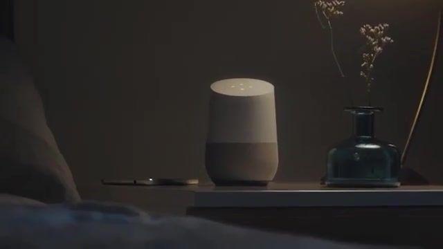 قابلیتهای Google Assistant در اسپیکر Google Home