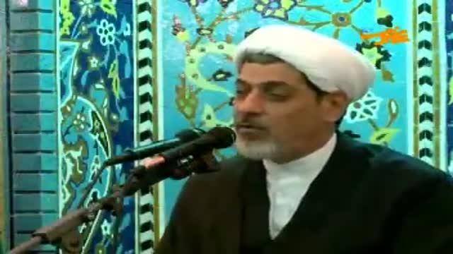 حضرت فاطمه زهرا سلام الله علیها| دعای برای خانواده