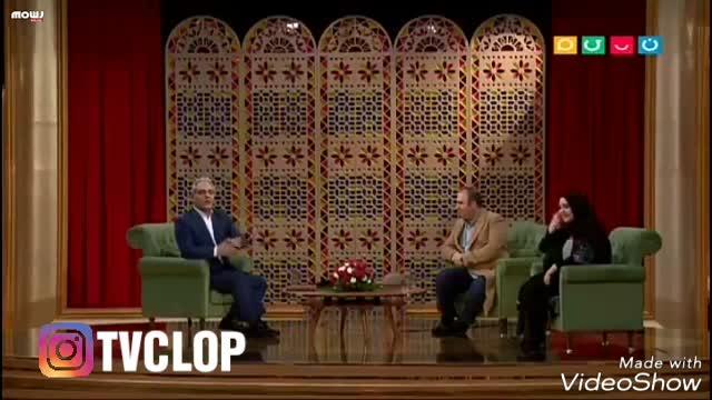 خاطره جالب خنده دار  مهران مدیری در مورد علی اوجی