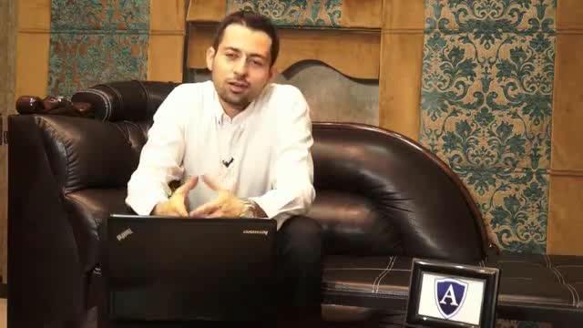ارایه چارچوبی برای موفقیت رسانههای اجتماعی مبتنی بر فناوری اطلاعات در ایران.- ا