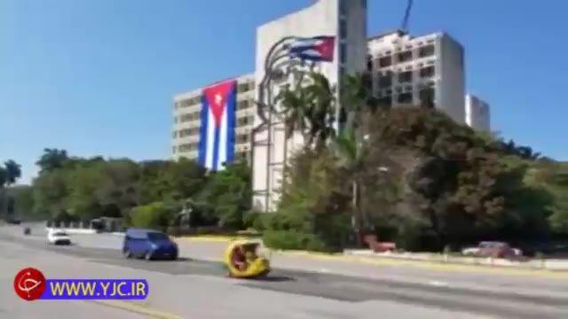 اخراج 15 دیپلمات کوبایی به دستور ترامپ در پی شیوع بیماری عجیب در بین دیپلماتها