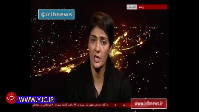 افشاگری کارشناس بی بی سی از تاثیر مخرب آمریکا در افغانستان و منطقه خاورمیانه