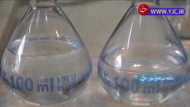 فروش آب تصفیه شده در شیراز