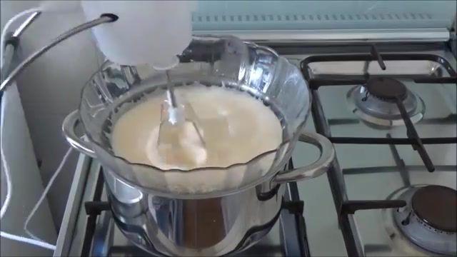 بستنی شکلاتی خانگی بدون شیر Homemade Nondairy Ice Cream