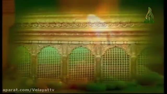 شب گریه شب زاری شب ختم و سوگواری - حاج محمود کریمی