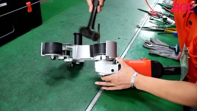 سنباده زن عالی با کیفیت و گارانتی و خدمات AGP مدل  WS620 تایوان