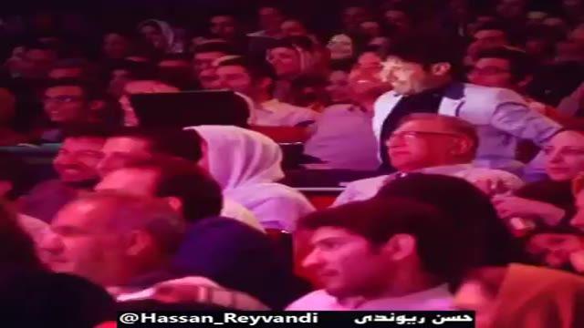 حسن ریوندی : بهترین روش همسریابی از قدیم تا امروز !