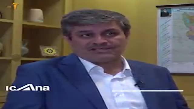 اذعان جالب نماینده (اصطلاحا) اصلاح طلب مجلس درباره دروغهای انتخاباتی روحانی