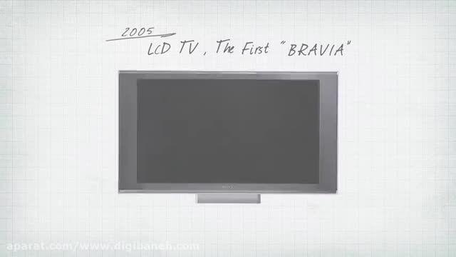 تلویزیون 4K HDR جدید سونی مدل XD9305 با موتور BRAVIA