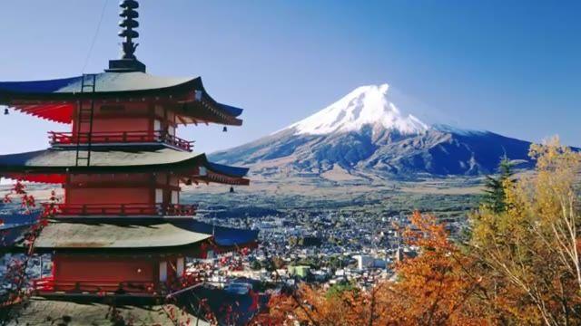 10 تا از حقایق جالب درباره ژاپن | Top 10 farsi