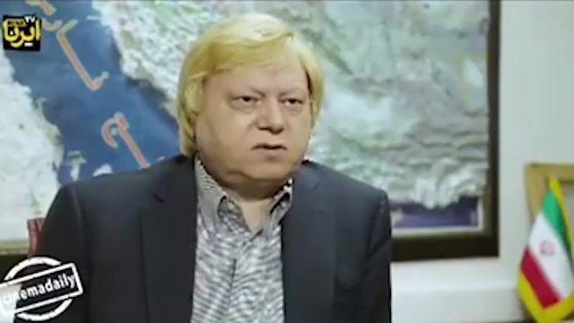 توضیحات بهشتی (مدیرسینمایی دهه 60) در رابطه با ممنوع الکاری بازیگران قبل انقلاب