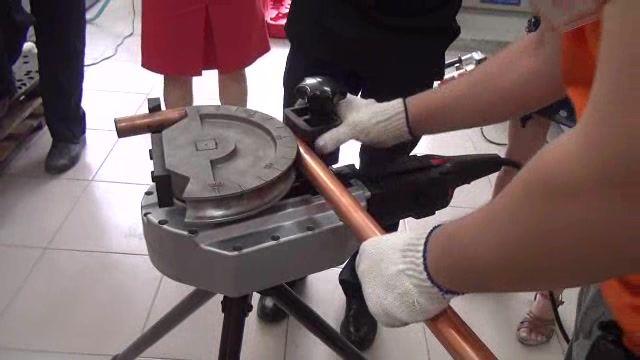 لوله خم کن دیجبتالی -برند اِی جی پی-محصولی از تایوان- یک انتخاب مطمعن