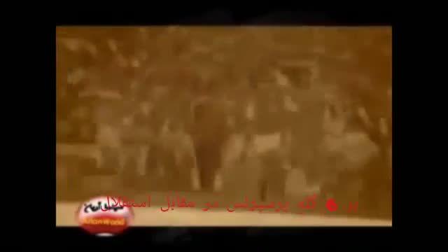 بازی 6تایی شدن استقلال      /    پرسپولیس 6 - 0 استقلال