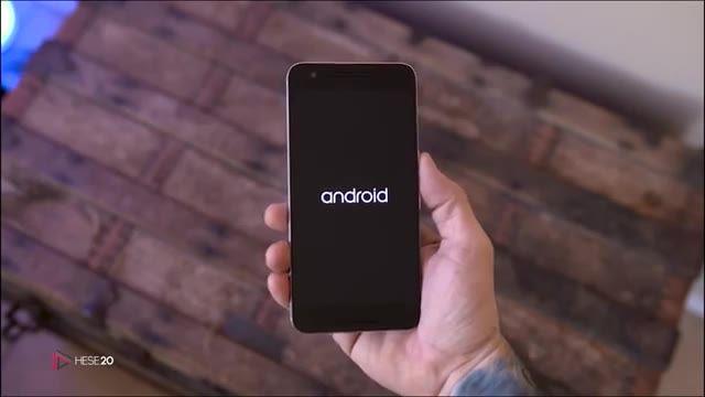 نقد و بررسی ویدیویی گوشی Google Nexus 6P