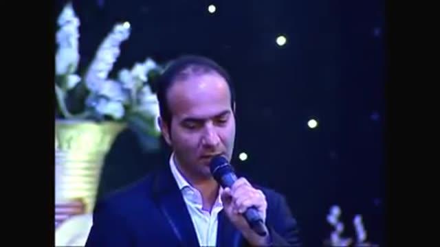 حسن ریوندی: راه تشخیص پسرا از دخترا نه ساپورت پوشیدنه و نه زیر ابرو برداشتن !