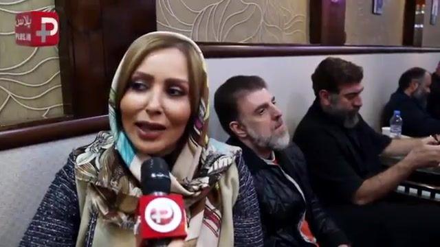 افشاگری پرستو صالحی از پیشنهادهای غیراخلاقی
