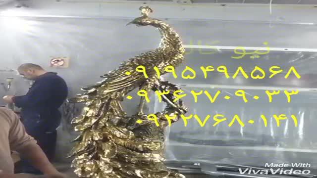 نیوکالر فروش دستگاه ابکاری فانتاکروم 09195498568 محمدزاده