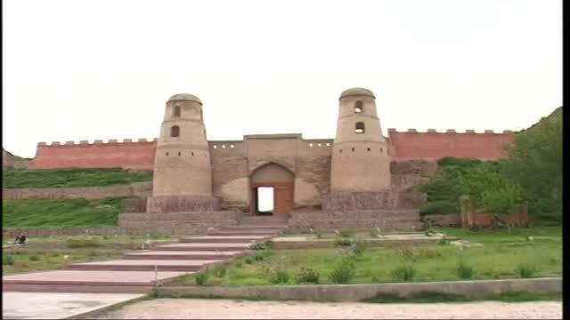 قلعه های تاجیکستان جلوه گاه هنر ایرانی اسلامی