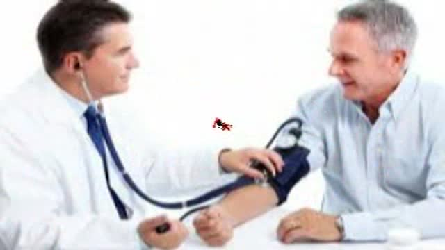Hypertension and Heart attack .فشار خون وحمله قلبی