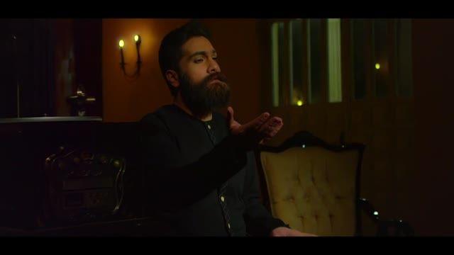موزیک ویدیو علی زند وکیلی بنام لالایی