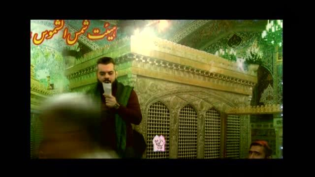 ویدیو گزیده -جشن ولادت پیامبر و امام صادق
