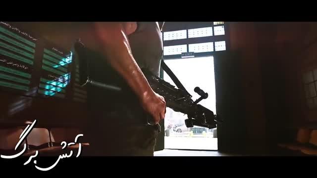 فیلم سینمایی هندی اکشن دوبله فارسی