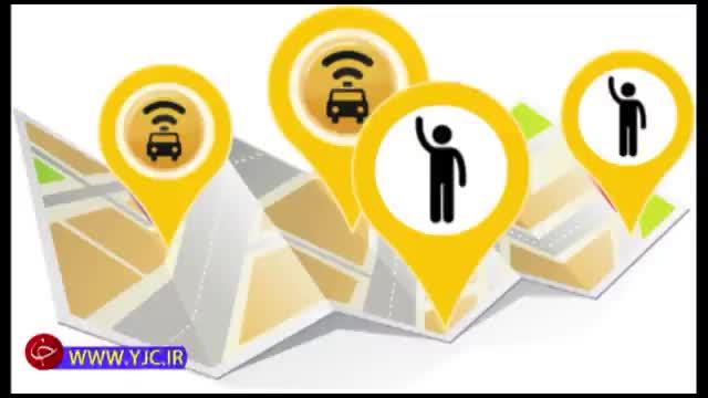 رقابت تاکسیهای اینترنتی با تاکسیرانی بر سر ارزان فروشی