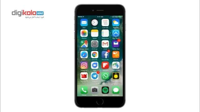 ترفند بازگرداندن دکمهی هوم آیفون به حالت قبل در iOS 10