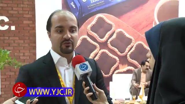 واردات شکلاتهای خارجی عامل کسادی بازار تولیدکنندگان داخلی