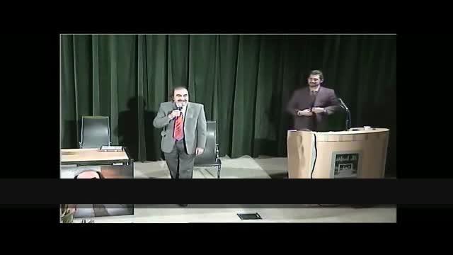 محبوبه ی من... سروده و دکلمه: استاد مرتضی کیوان هاشمی