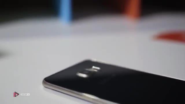 نقد و بررسی ویدیویی گوشی Samsung Galaxy S6 Edge Plus