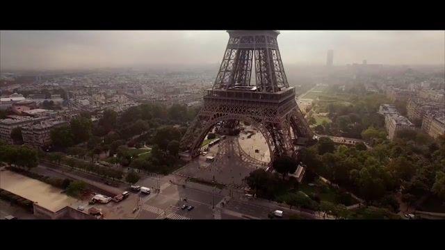 پاریس را بهتر از همیشه بشناسید - سفر به پاریس فرانسه