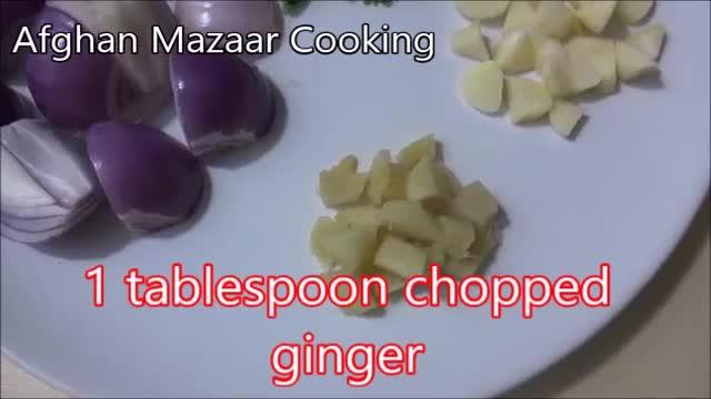 Qeema Kebab Recipe طرز تهیهٔ یک نوع کباب قیمه آسان