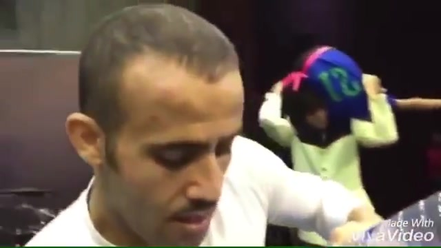 اکبر اقبالی حسن ریوندی