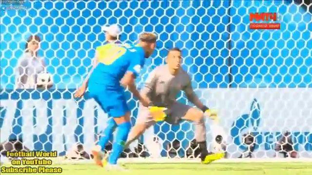خلاصه بازی برزیل 2 کاستاریکا 0 || جام جهانی 2018 ، روسیه