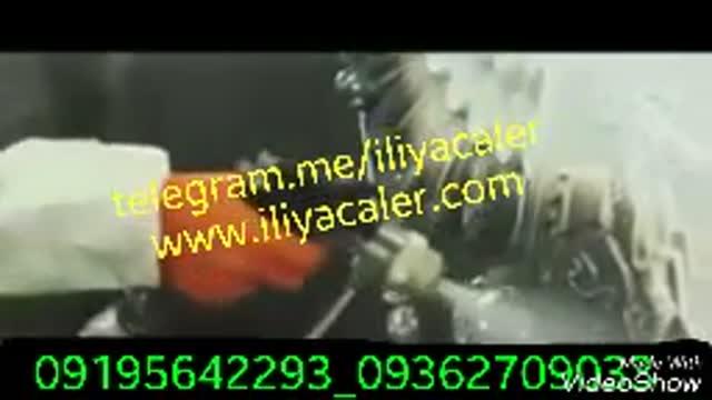 پوشش های کرومی فانتاکروم 09195642293 علی حاتمی