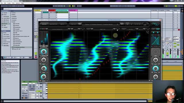 دانلود پلاگین صدا 2C Audio Kaleidoscope v1.1.0 WiN MacOSX
