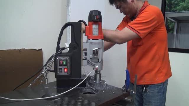 دریل مگنت #برند AGP#مدل MD120- برند اِی جی پی یک راه مطمعن (محصولی از تایوان)