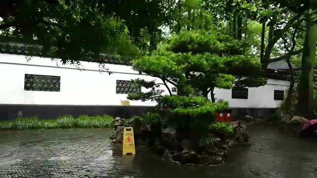 گشت و گذار در باغ یوآن شانگهای چین - باغ یوآن شانگهای با داستانی عجیب