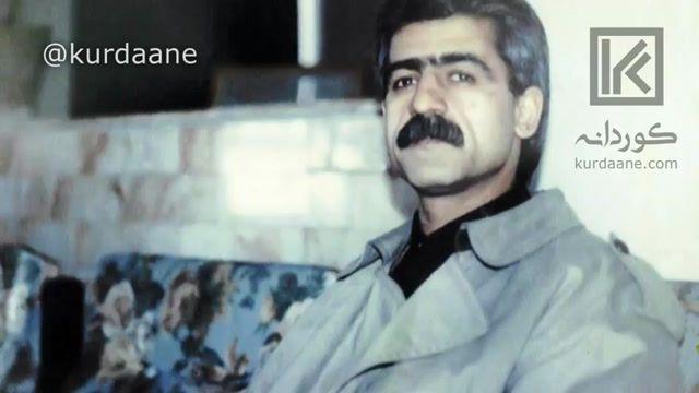 ناصر رزازی - کانی
