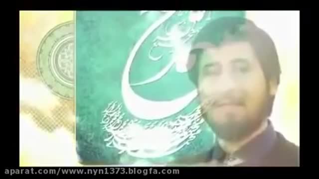 نماهنگ بسیار زیبای محمد (ص) با صدای حامد زمانی / ویژه عید مبعث (به زبان های فارس