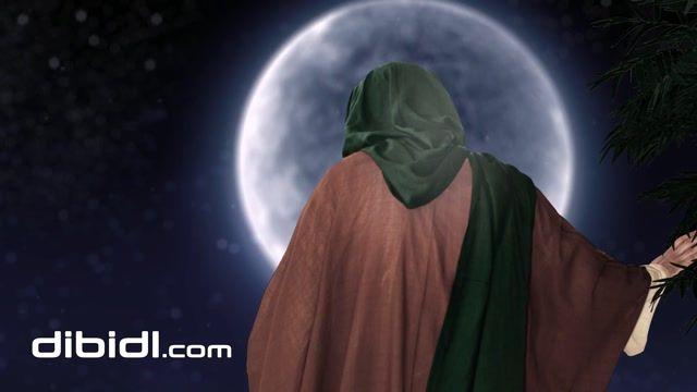 پروژه افترافکت نمایش لوگو حرفه ای ویژه شهادت امیرالمومنین صلوات الله علیه
