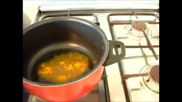 طرز تهیه زرشک پلو با مرغ